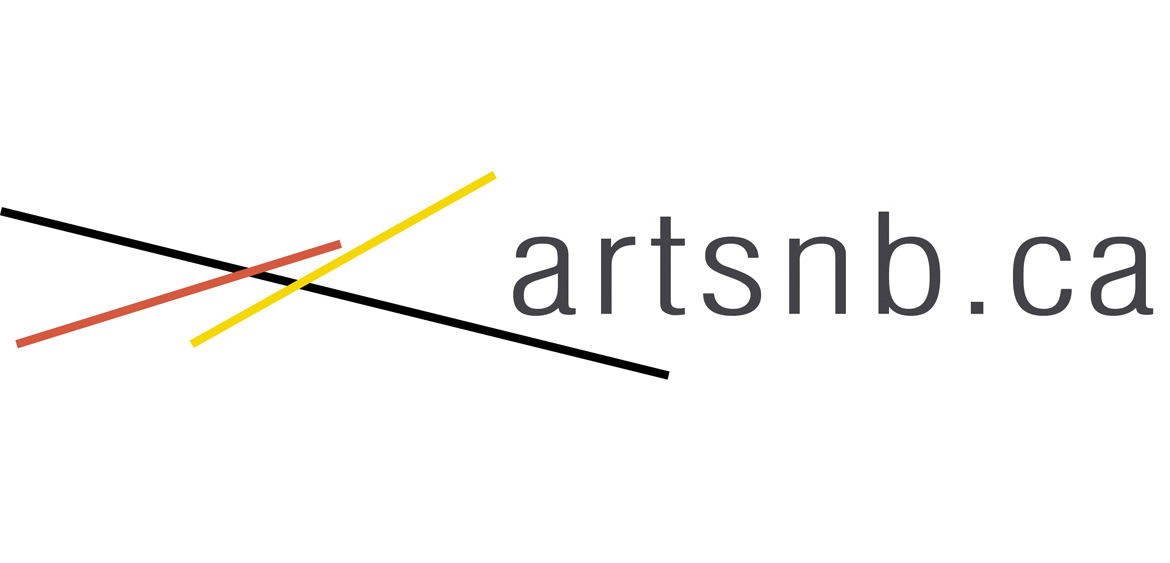 ARTSNB - New Brunswick Arts Board - Logo